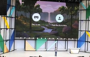 The AR/VR Takeaways from Google I/O with Matt Johnson