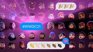 WWDC 2021 Recap