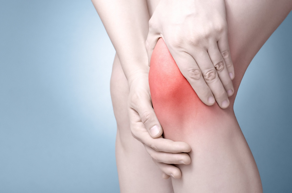 5 Types of Knee Pain You Shouldn't Ignore