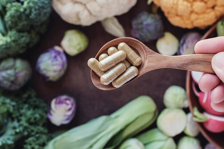 Can Supplements Help with Arthritis and Joint Pain Relief?