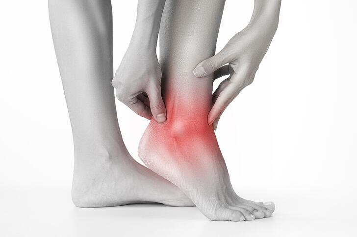 The Causes of Chronic Ankle Pain and How to Find Relief