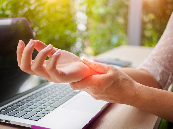 What is Carpal Tunnel Syndrome and How Is It Treated?