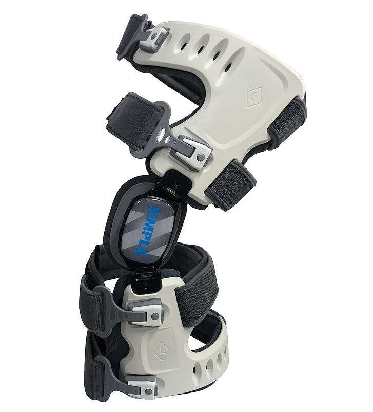 Unloader Knee Braces for Osteoarthritis