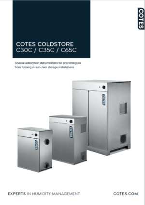 Cold Store Units