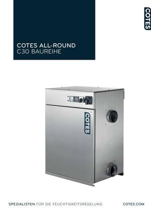 COTES ALL-ROUND C30 BAUREIHE