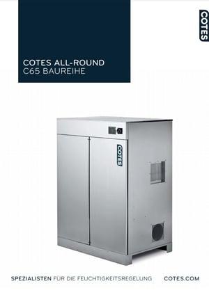 COTES ALL-ROUND C65 BAUREIHE
