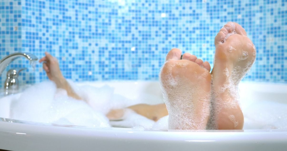 taking proper foot care can improve your athletes foot