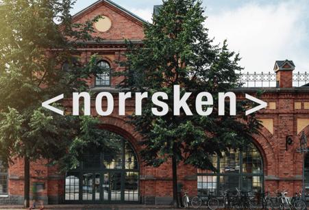 Doctrin får finansiellt stöd av Norrsken Foundation