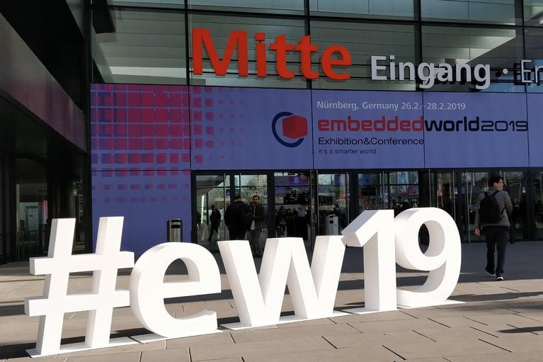 Celus will attend Embedded World 2019