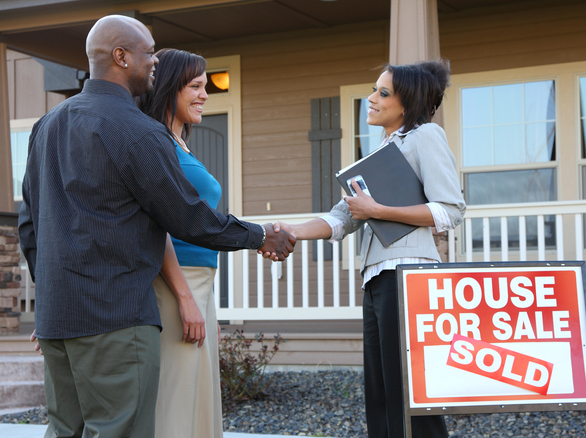 CRM for Real Estate agents
