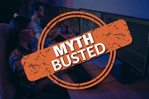 5 DevOps Myths Busted