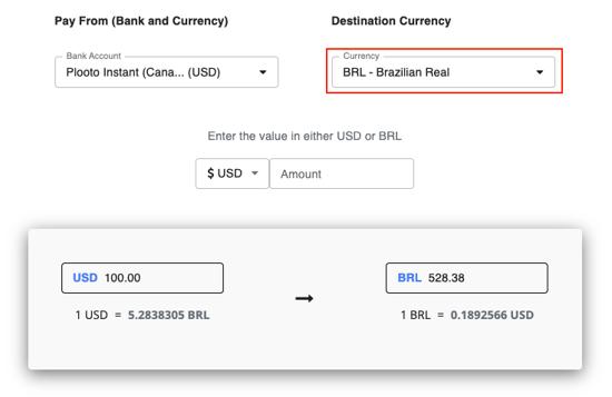 Brazil FX