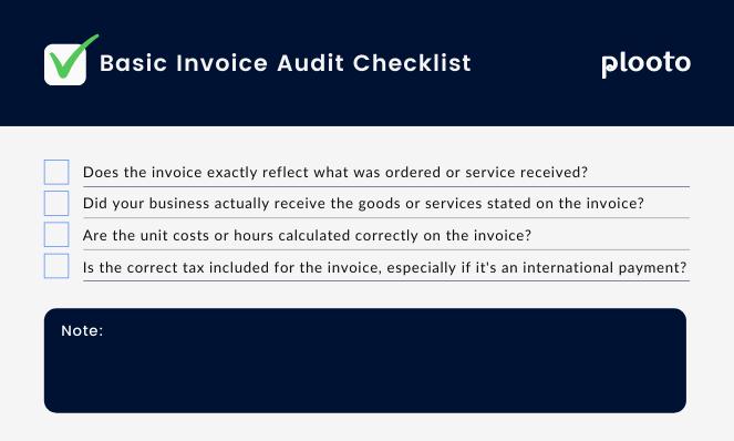Invoice Management_Blog_Assets_checklist
