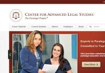 Center for Advanced Legal Studies