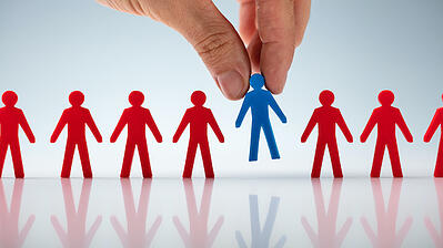 Account-Based Marketing - How to Define Your Ideal Customer Profile