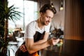 Using SMS in the Food Industry