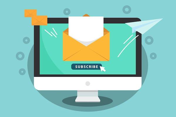 Tips For Stunning Email Newsletter Designs