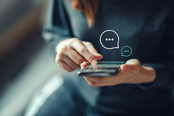 6 Ways a Nonprofit Can Use SMS Marketing