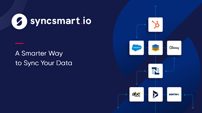 Meet SyncSmart: Your New Partner for All Your Integration Needs