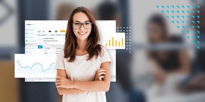 New Design Streamlines Inova Payroll's UX