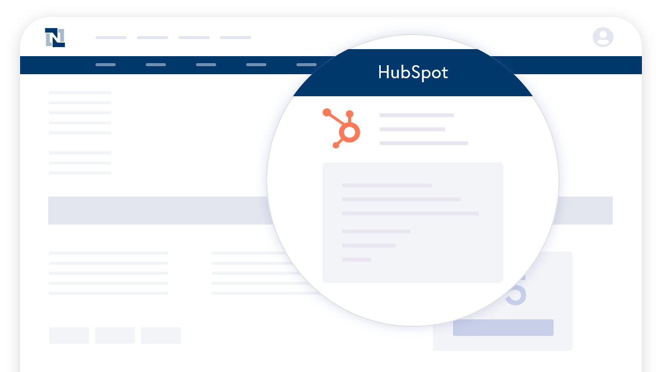 Gain Immediate Access to HubSpot Data in NetSuite
