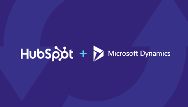 How Integrating HubSpot with Microsoft Dynamics Can Revolutionize Your Sales