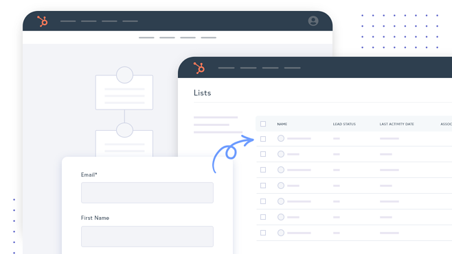 Use Wix Form Submissions For HubSpot Lists and Workflows