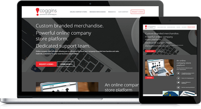 Coggins Web Redesign Triples Traffic, Generates Conversions