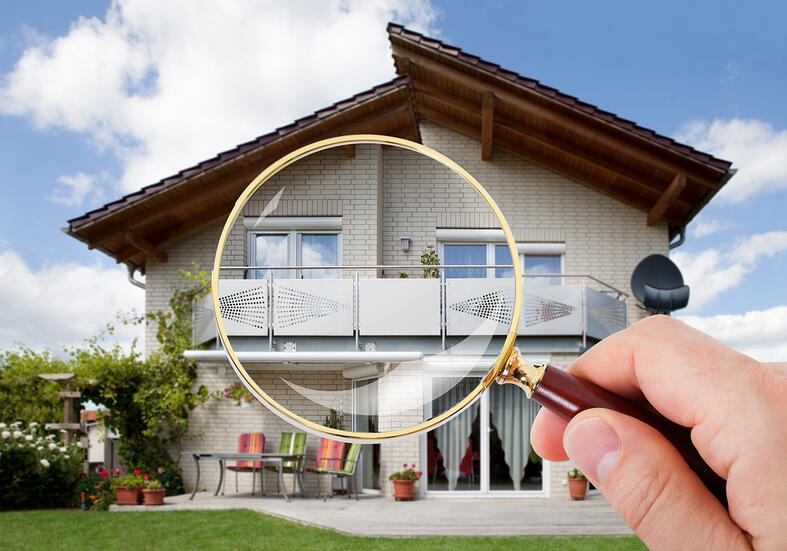 Englewood Property Management's Quick Guide to Property Inspections