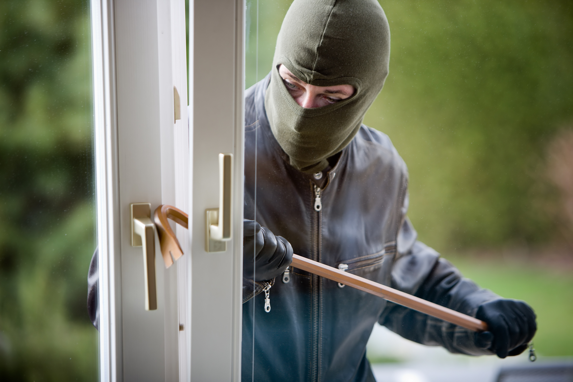 What Crime Data Says About a Potential Parrish Fl Rental Property