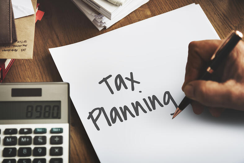 Common and Overlooked Property Management Tax Deductions: Gulf Coast Property Management