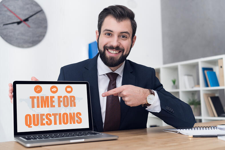 5 Questions To Ask Any Tenant When Filling Your Bradenton Rental Vacancy