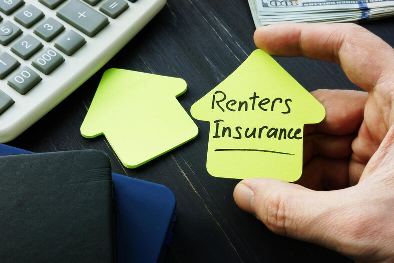 Always (Always, Always) Require Renters Insurance—Here's Why