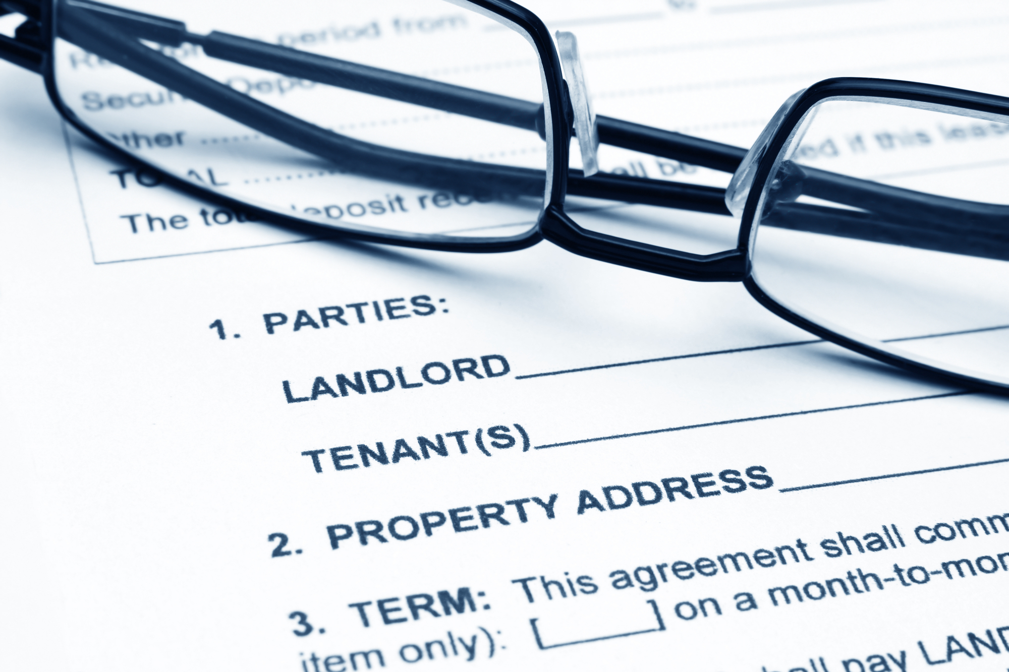 What Landlords Should Do When a Tenant Breaks the Lease: 5 Tips Sarasota Property Management Tips