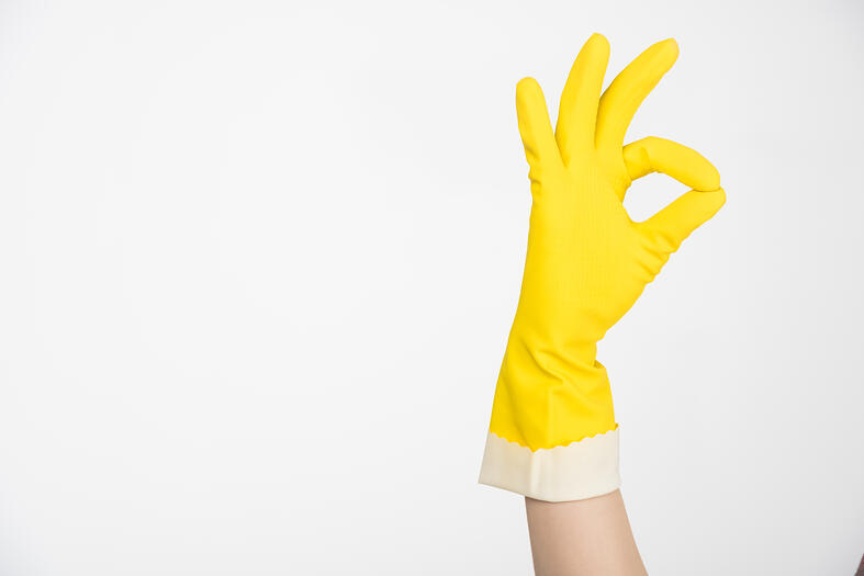 Deep Cleaning and Turnover: Bradenton Property Management Tips