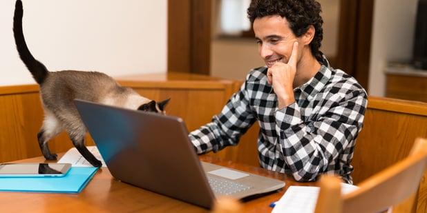 10 formas de llevar tu negocio sin necesidad de estar en la oficina