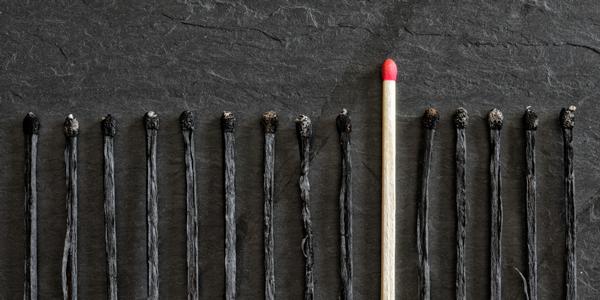 6 acciones para prevenir el Burnout en nuestras organizaciones