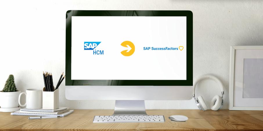 ¿Por qué migrar de HCM a SAP Success Factors?