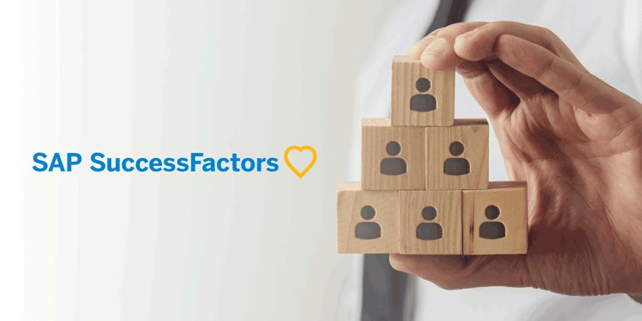 ¿Qué es SAP Success Factors?