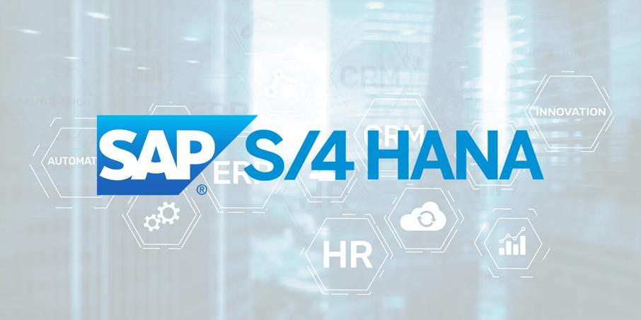 SAP dejará de dar mantenimiento a ECC. Conviértete a S/4HANA