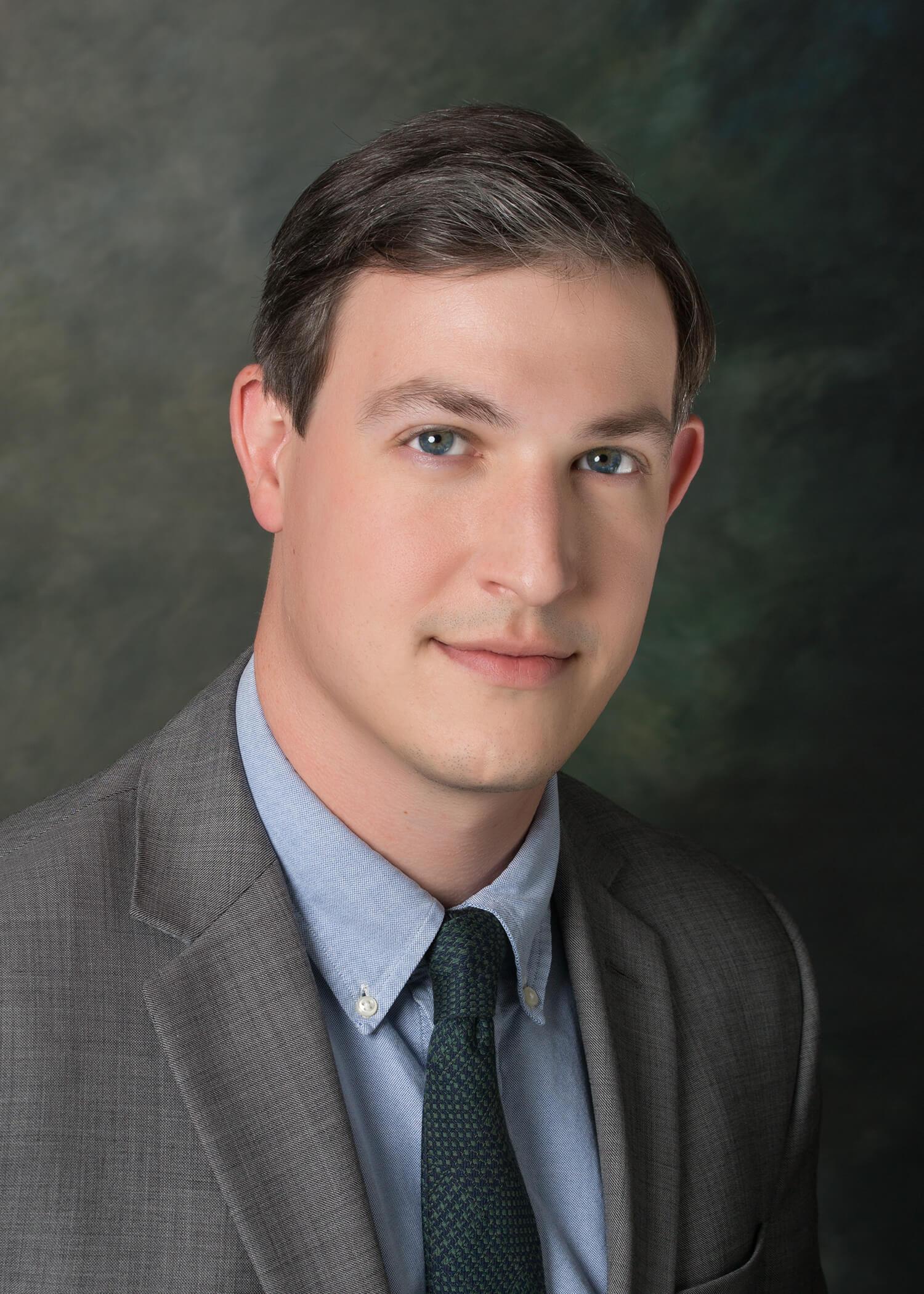 Aaron Goodwin 2020-Family-Associate Attorney