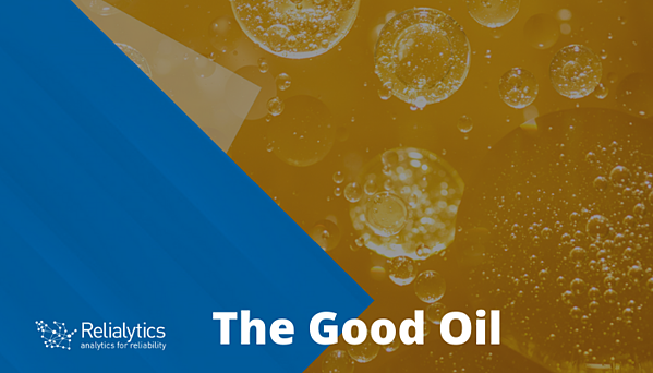 The Good Oil