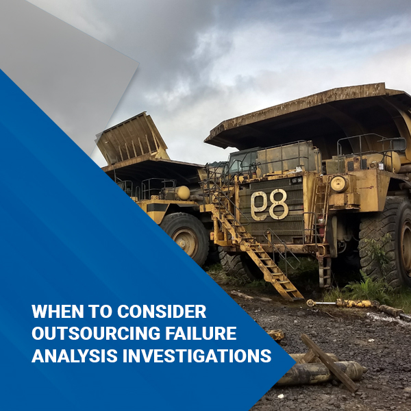 When to Consider Integrating Failure Analysis Investigations