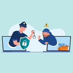 Data Security Infoart