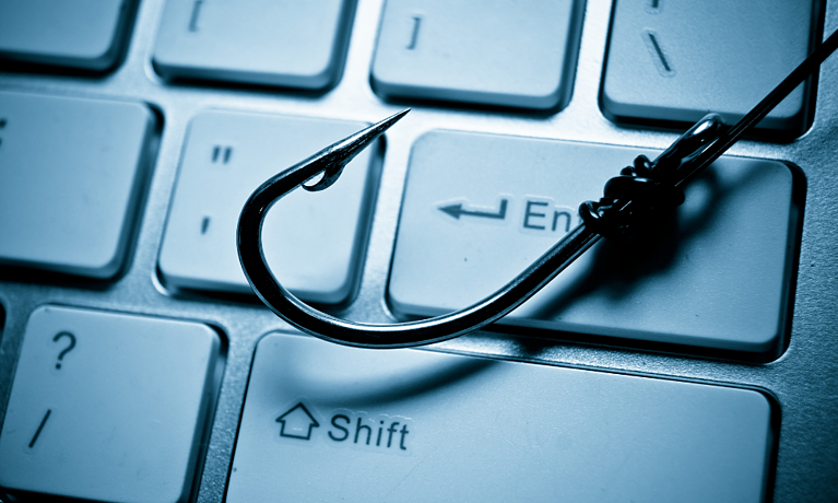 The Many Ways Scammers Like to Go Phish