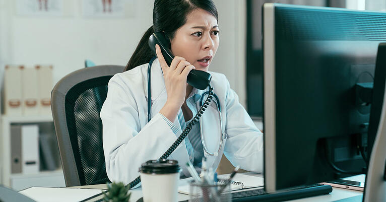 5 Signs Your Medical Office Needs Help from an IT Service Company