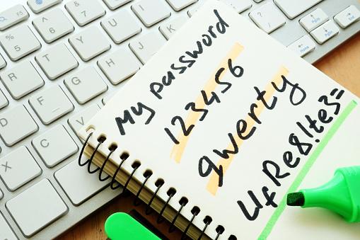 New Threat Alert From The FBI – Password Spraying