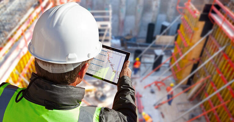File Sharing Solutions for Construction Companies in Illinois