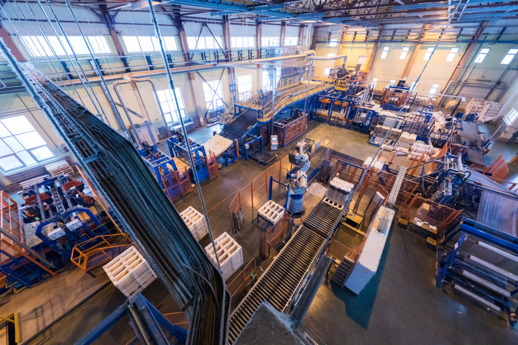 Is Your Manufacturing Business Secure? Probably Not – Why?