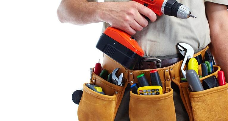"Check off Your ""Honey-Do"" List with Oxland's Professional Handyman Services"
